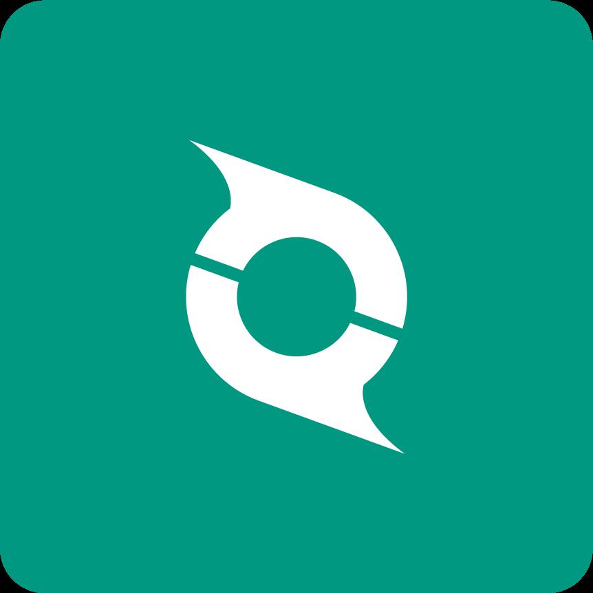 Quivvy: volledige huisstijl