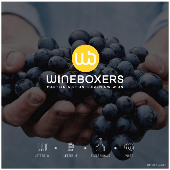WINEBOXERS